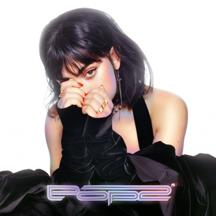 Charli XCX announces new mixtape Pop2, and holy crap it's out next week!?!?