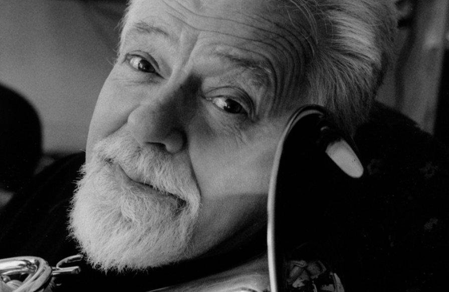 RIP: Roswell Rudd, jazz trombonist