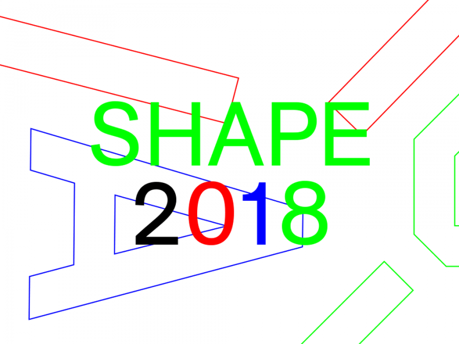 Europe's SHAPE platform shares 2018 lineup, featuring Pan Daijing, Nkisi, Tomoko Sauvage, and practically all of your non-problematic faves!