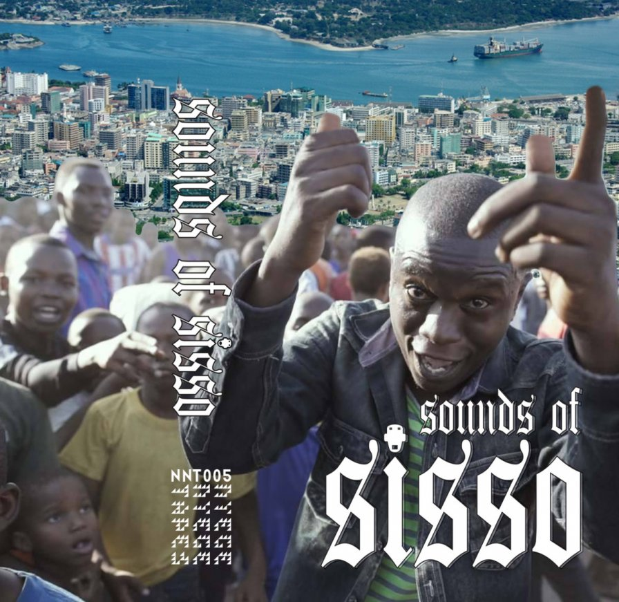 HOLY PHYSICAL FORMATS! Nyege Nyege Tapes announces Sounds of Sisso vinyl edition