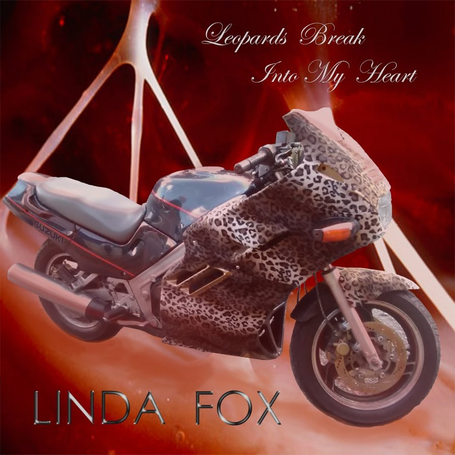 "Linda Fox announces debut album Leopards Break Into My Heart on Lone Hand ""music platform"" run by White Poppy, premieres title track"