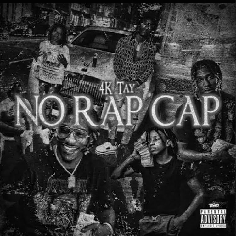 Favorite Rap Mixtapes of January 2018 | Column | Tiny Mix Tapes