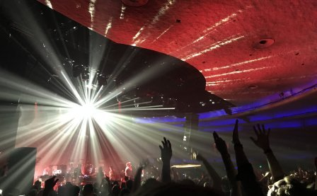 LCD Soundsystem announce West Coast headline shows, Americans adjust their American Dreams accordingly