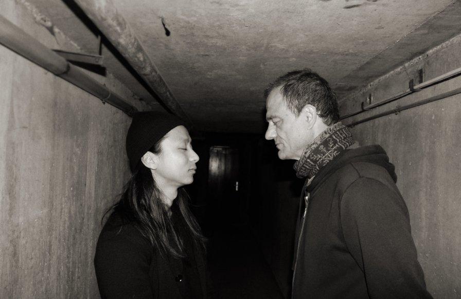 Jean-Luc Guionnet & Daichi Yoshikawa premiere track off upcoming album Intervivos on Empty Editions