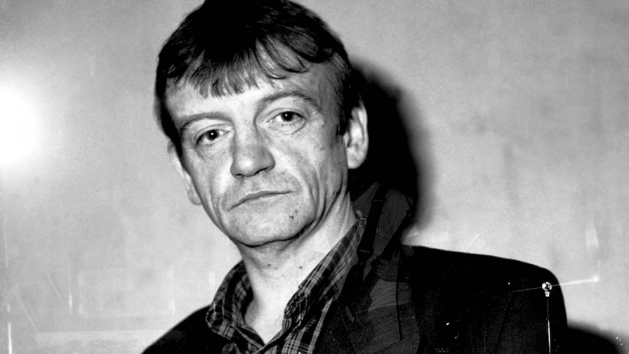 RIP: Mark E. Smith of The Fall