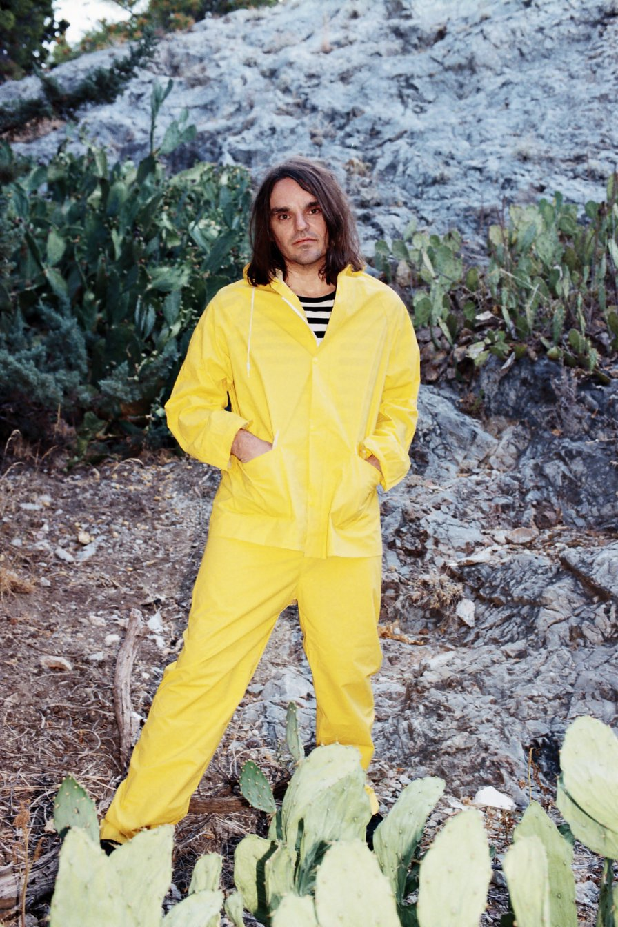 """Perennial """"Performer"""" Montero returns with new album, Performer (ta-dah!), out next month on Chapter Music"""