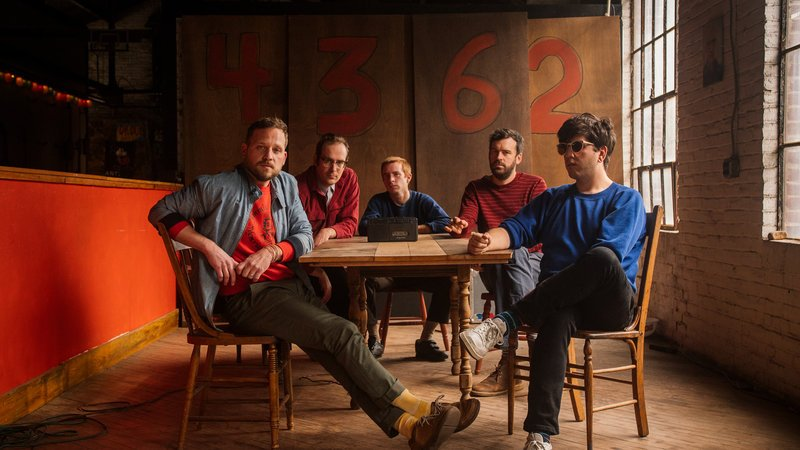 Dr. Dog develop mathematical expression for intrinsic auditory stimulation, announce new album Critical Equation