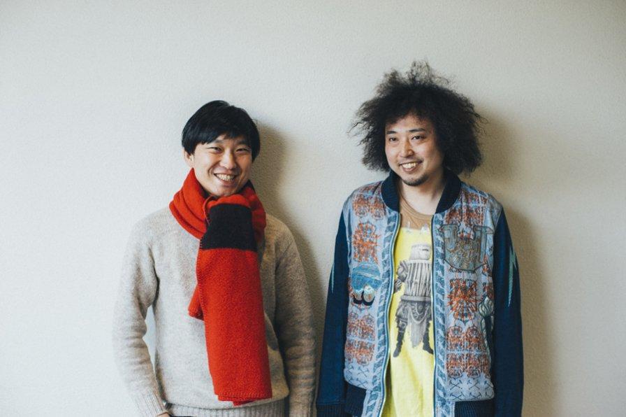 Shuta Hasunuma & U-zhaan announce LP feat. Ryuichi Sakamoto, Devendra Banhart, & Arto Lindsay; premiere new track
