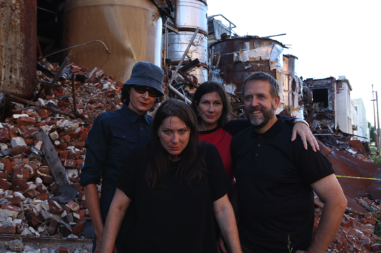 The Breeders announce first new album in a decade, All Nerve, remind us all what an electric guitar sounds like