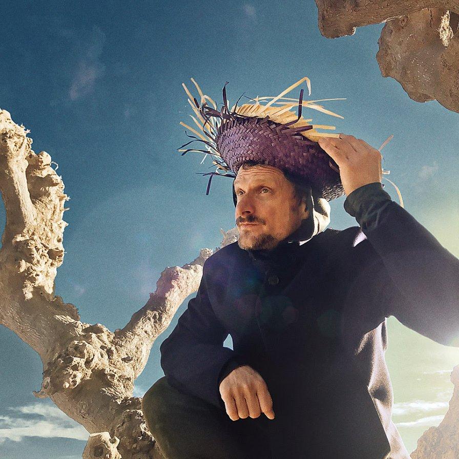 The planet's elements perfectly align for a new DJ Koze album, Knock Knock, then align perfectly AGAIN so you can stream two new tracks!