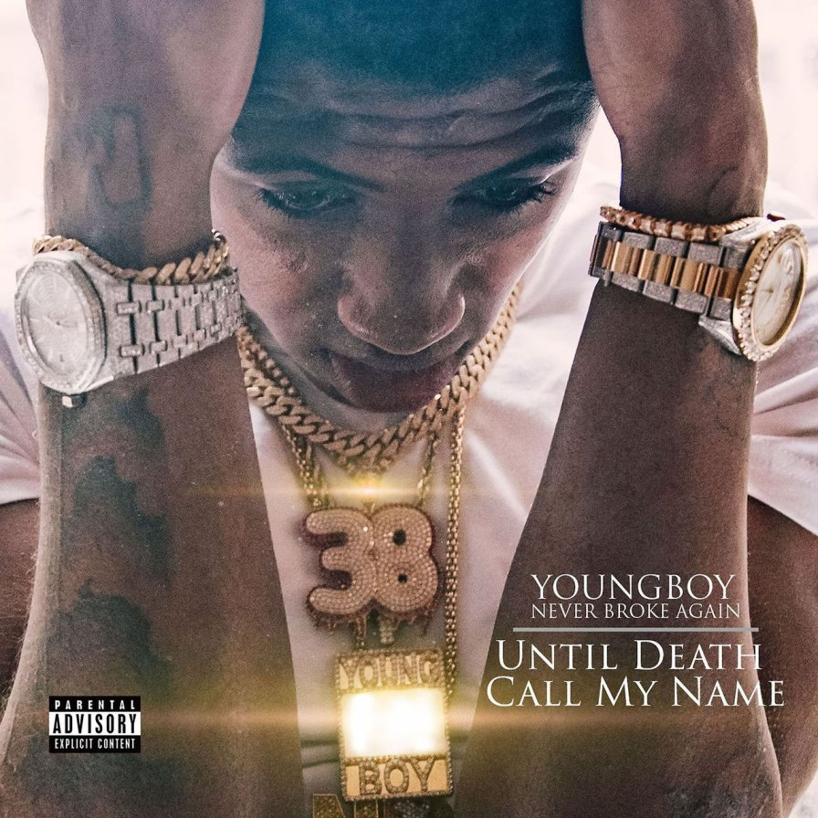 YoungBoy Never Broke Again continues heroic ascent with a debut album (finally)