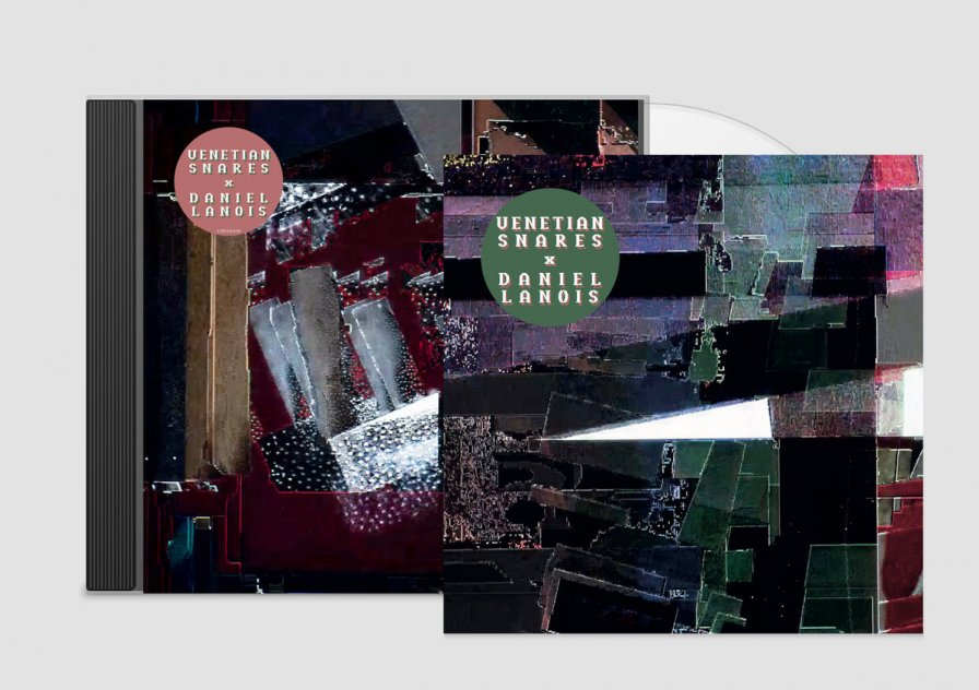 Venetian Snares and Daniel Lanois (yup, think about that) collaborate on new LP for Planet Mu