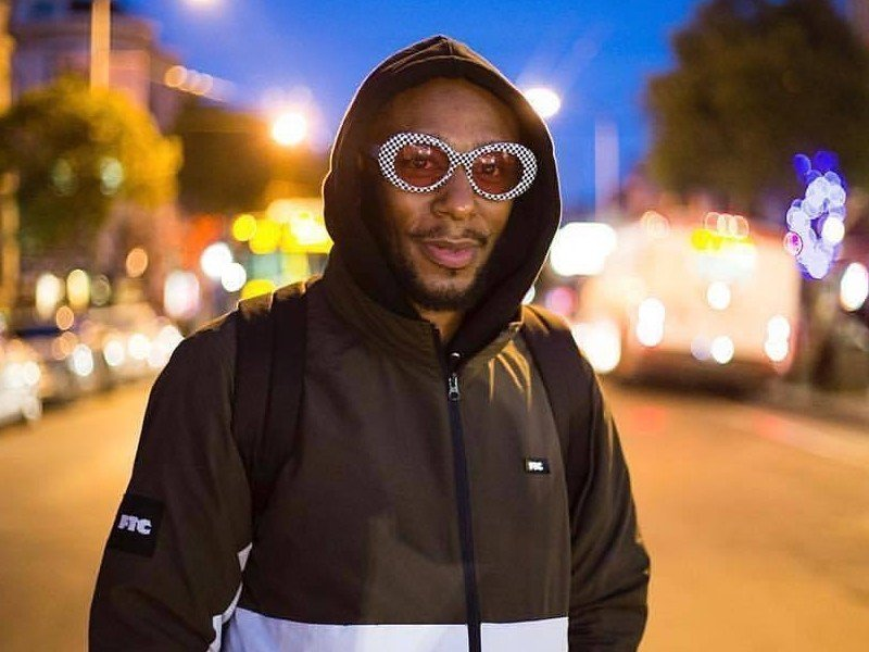 Yasiin Bey announces collaborative album with Black Star & Madlib