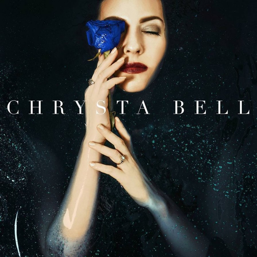 Chrysta Bell (Twin Peaks) to self-release undoubtedly dark and dreamy EP next month