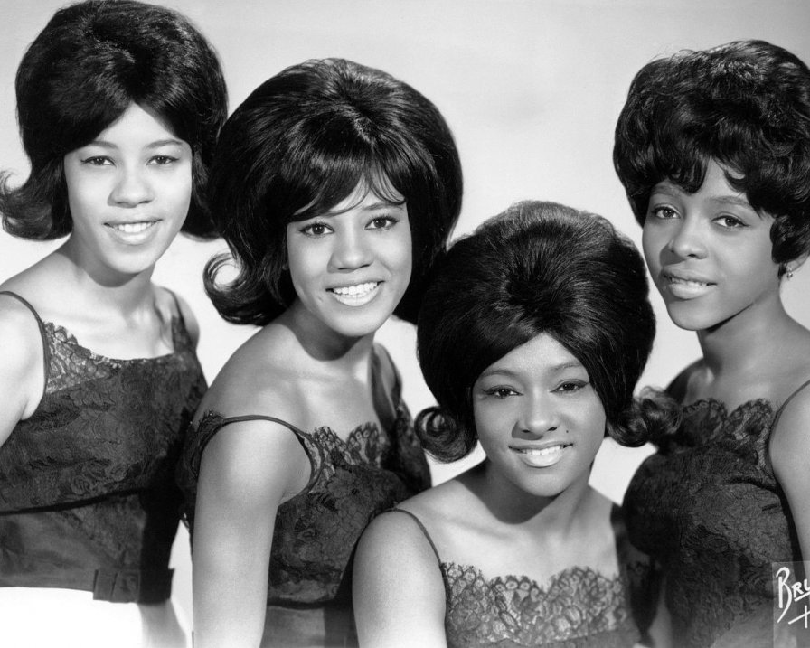 RIP: Barbara Alston of 1960s girl group The Crystals