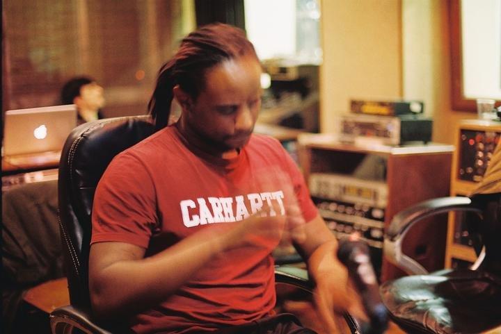 DJ Nigga Fox to release Crânio EP on Warp, worming his way into an ear near you