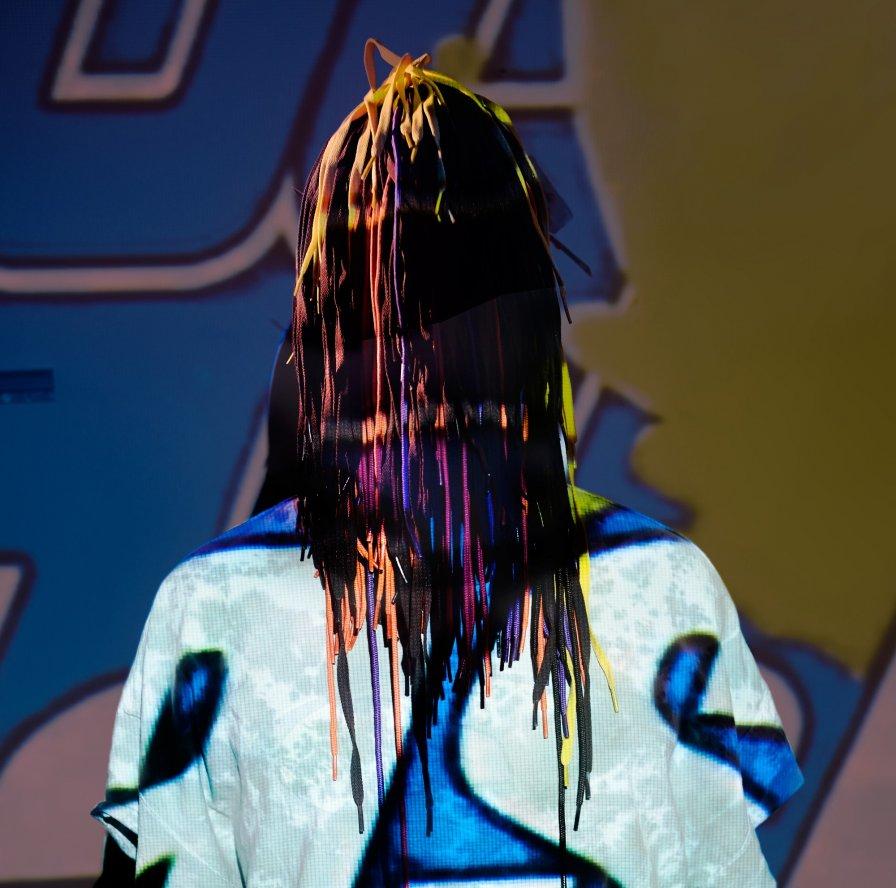 """Honnda announces new album, Maraschino Mic Drop, shares new track """"Maraschino Zap"""""""