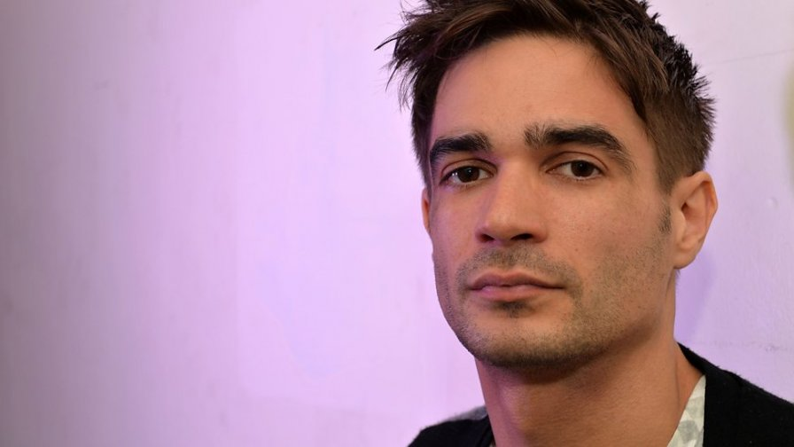 Jon Hopkins is here to improve your day with new trailer, album hints