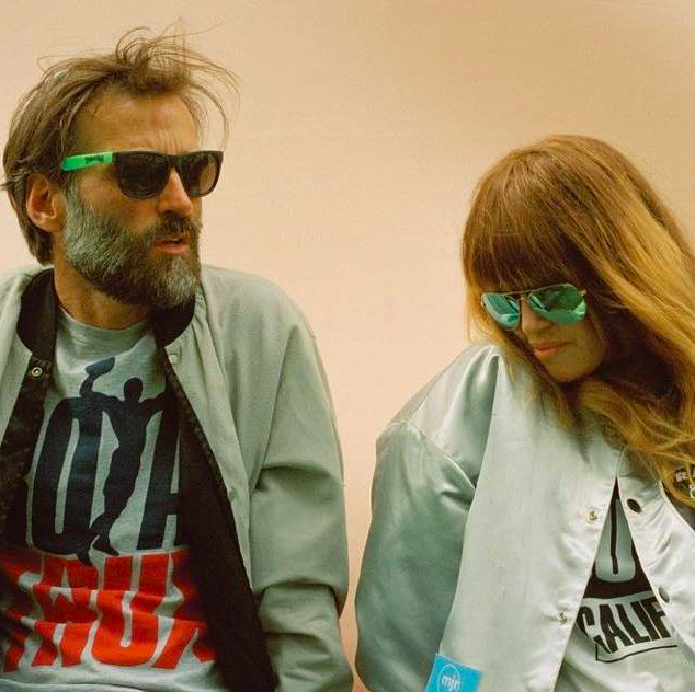 Royal Trux keep being INDESTRUCTIBLE: sign to Fat Possum, announce reissues, discuss new album