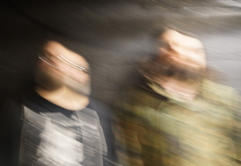 "The Body just can't fight the excitement any longer: announce new album, share terrifying first single ""Nothing Stirs"""