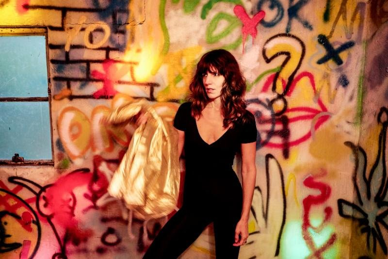 Eleanor Friedberger bounces back this spring with club-inspired new album Rebound