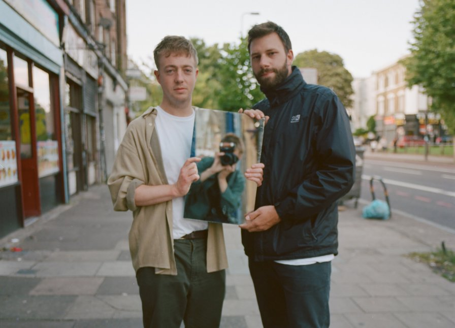 "Mount Kimbie announce North American tour dates, share new snugly track referencing an underrated garment, ""Turtle Neck Man"""