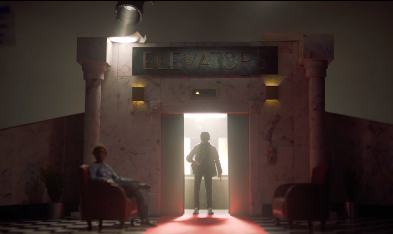 Bishop Nehru heads for the big offices upstairs with new album Elevators: Act I & II, produced by MF DOOM & Kaytranada
