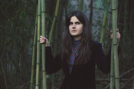 Guitarist Sarah Louise announces debut album, Deeper Woods, out this May on Thrill Jockey