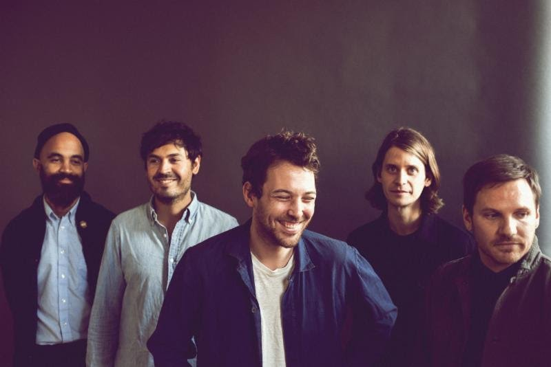 Get out your flannel (or don't), because Fleet Foxes are going on tour!