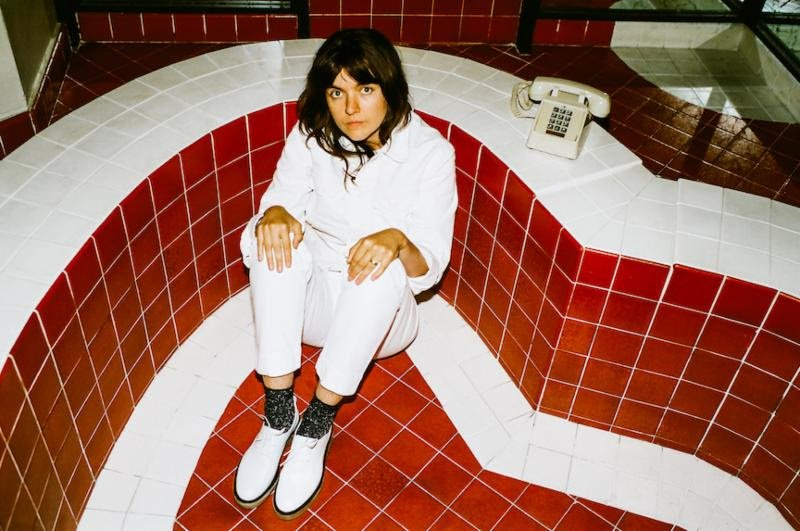 Tell Courtney Barnett how you really feel in North Adams, MA (and 16 other cities on her North American tour)