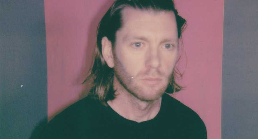 Múm's Örvar Smárason to release first solo album Light Is Liquid this May on Morr Music