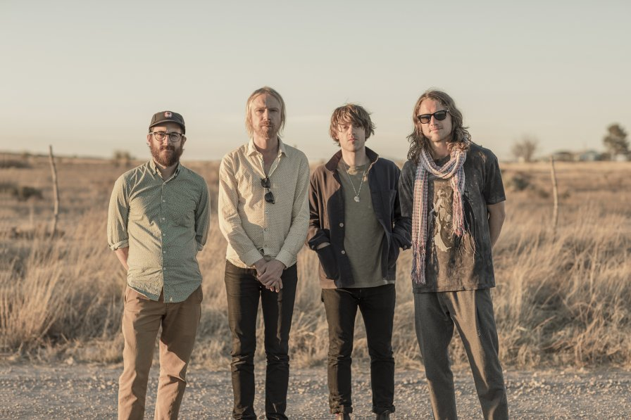 Dungen + Woods unveil new collaborative album on Mexican Summer ahead of 2018 Marfa Myths Festival