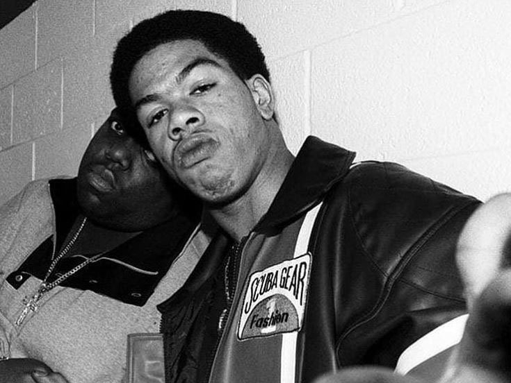RIP: Craig Mack, Long Island Bad Boy rapper