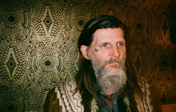 "Earth guitarist Dylan Carlson announces new album on Sargent House, whets our appetites with first single ""Scorpions in Their Mouths"""