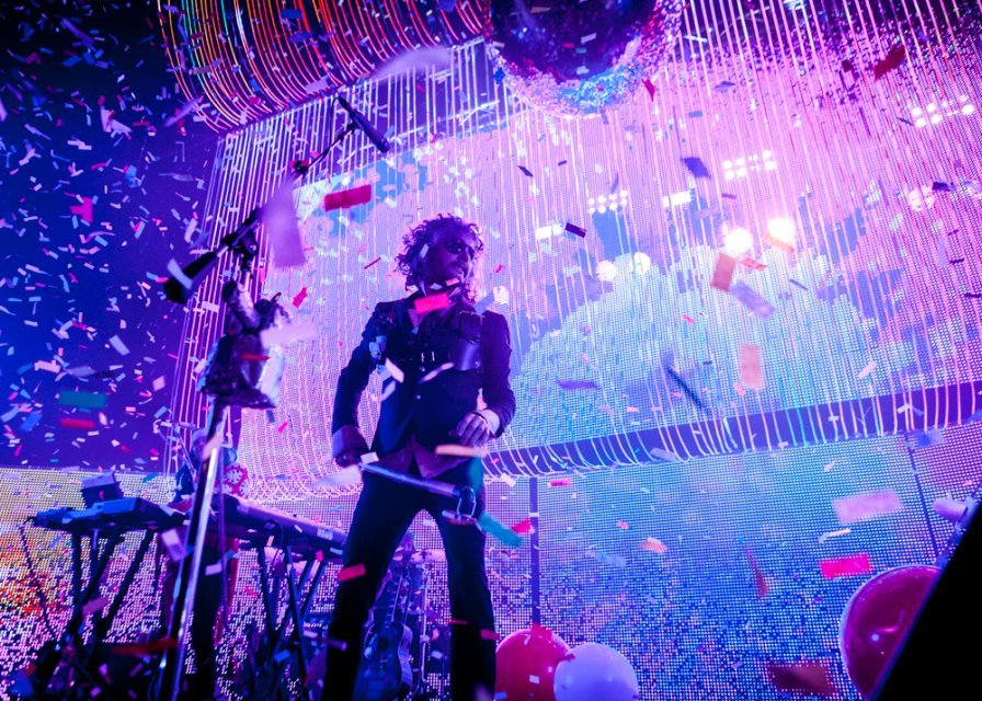 The Flaming Lips crack open their confetti-filled archives, announce reissues of early recordings