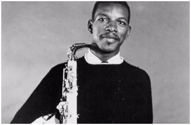 Ornette Coleman The Atlantic Years Vinyl Box Set Coming