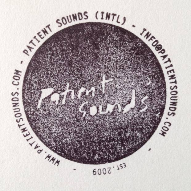 No worries, no hurries: Patient Sounds readying a fresh batch of tapes featuring Electric Sound Bath, Daniel Klag, and Peter Speer