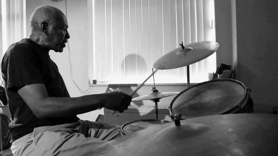 RIP: Robert Barry, Chicago jazz drummer for Sun Ra, Rob Mazurek, Ken Vandermark