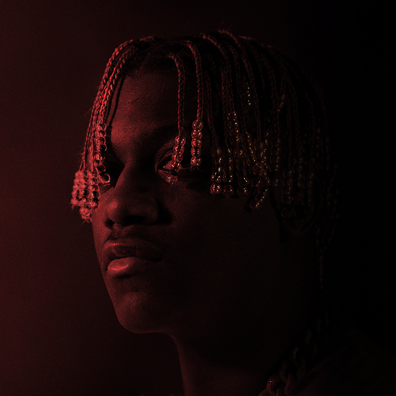 Lil Yachty drops (like an anchor, get it?) Lil Boat 2