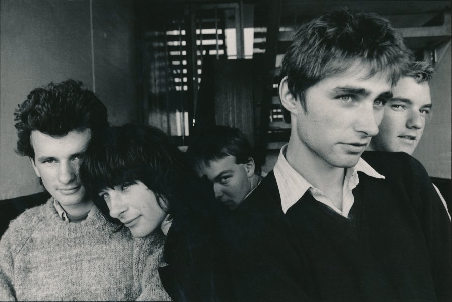 Dais Records to reissue rare recordings from New Zealand post-punk band Noctural Projections