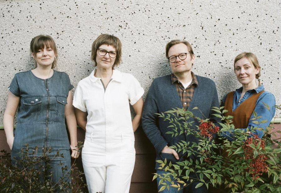 Frog Eyes are about ready to croak: announce final album and farewell tour
