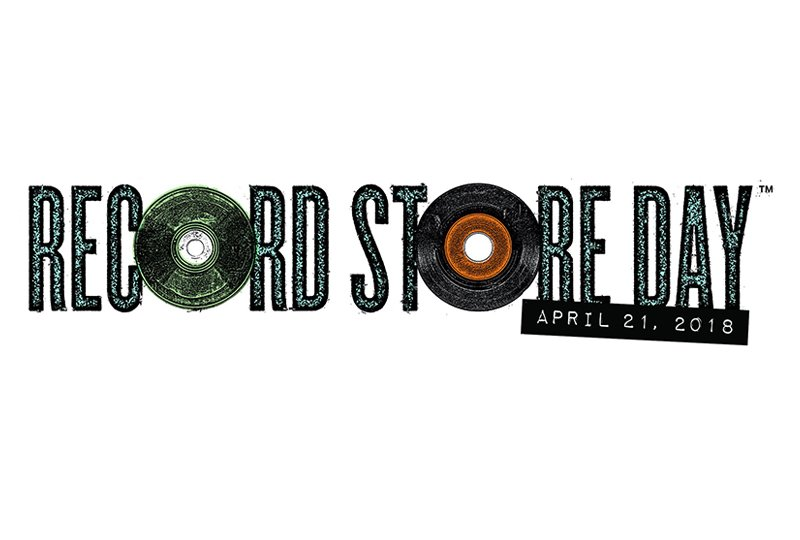 Record Store Day rolls out its massive official list of 2018 goodies (analog versions of list available upon request)