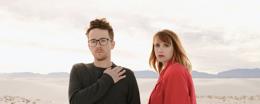 Wye Oak return loud and fast with The Louder I Call, The Faster It Runs; announce oodles of tour dates