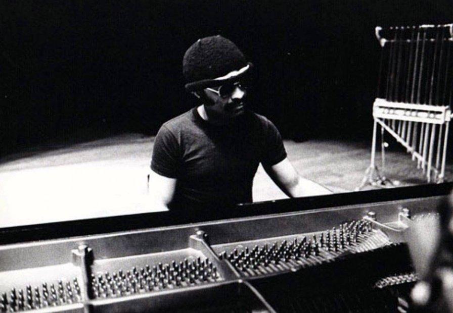 RIP: Cecil Taylor, legendary jazz pianist