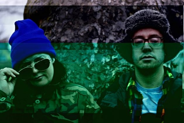 Anteloper (Jaimie Branch and Jason Nazary) to release debut album of trumpet-drum-synthesizer magic on International Anthem