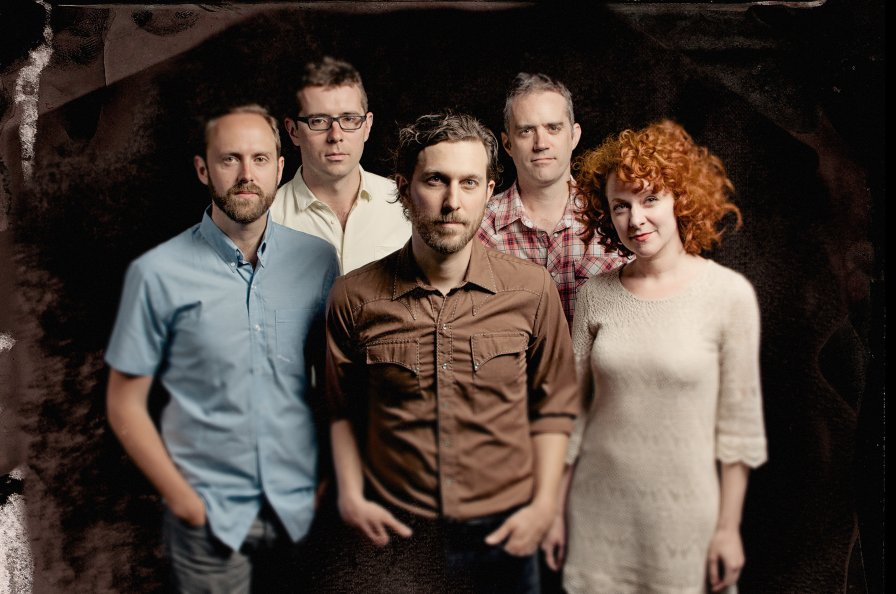 Great Lake Swimmers to roll back up on the shore this summer with new album The Waves, The Wake, share new video and tour dates