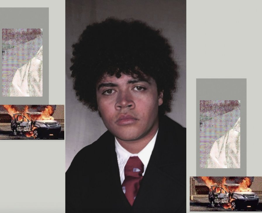 James Ferraro announces Four Pieces For Mirai EP, a prelude to a conceptual multi-release work