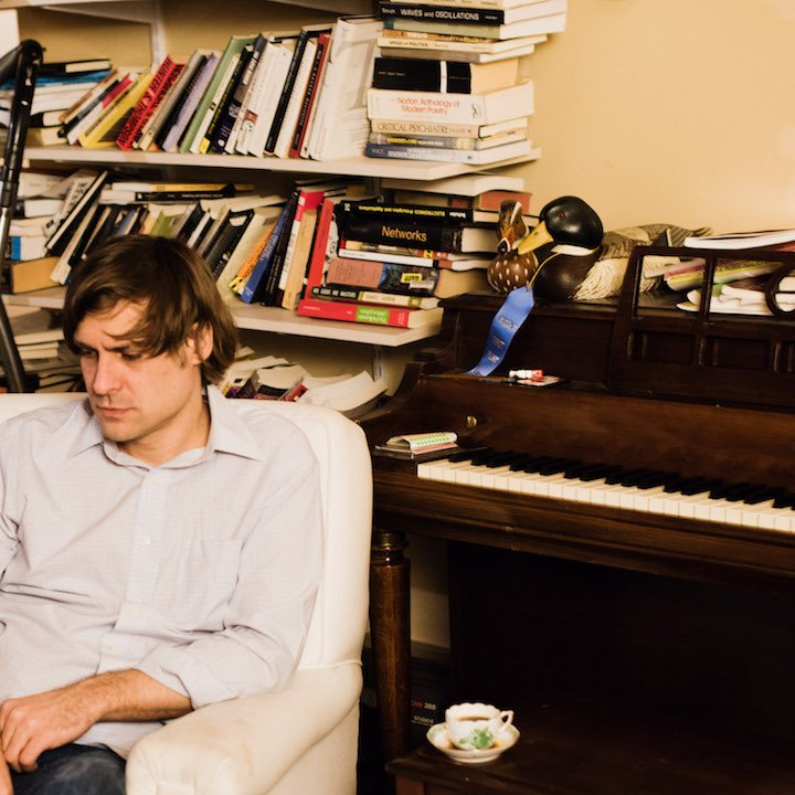 "As an addendum to his previously announced album Addendum, John Maus announces an Addendum stand alone release, and shares new track ""Episode"""