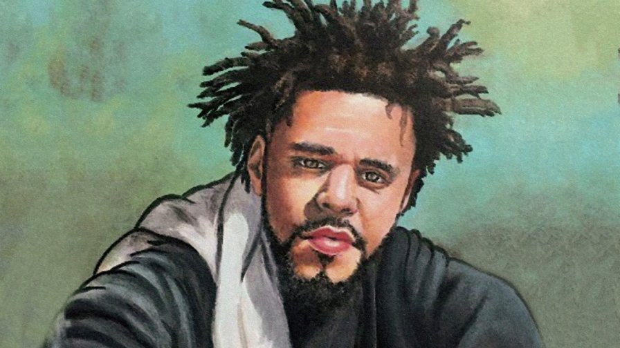J. Cole's New Album 'KOD' Is Here