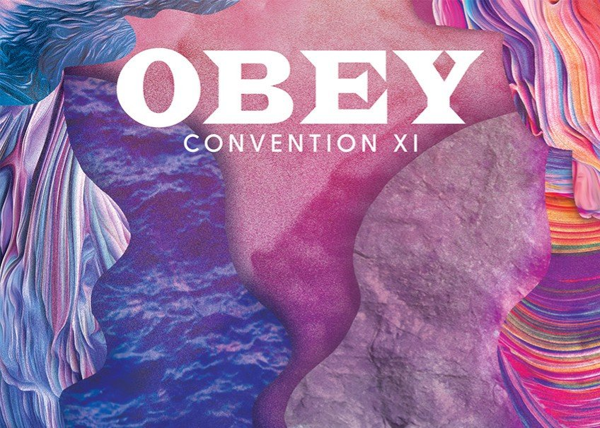 Halifax festival OBEY Convention XI announces full lineup, feat. Pharmakon, NÍDIA, ONO, and more